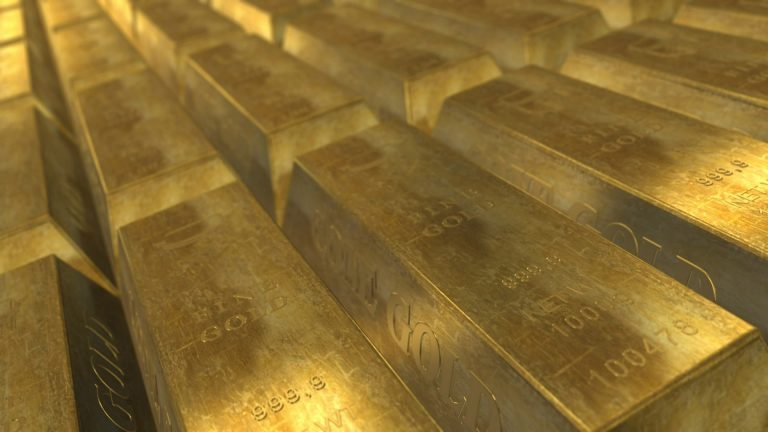 Cena zlata se spreminja