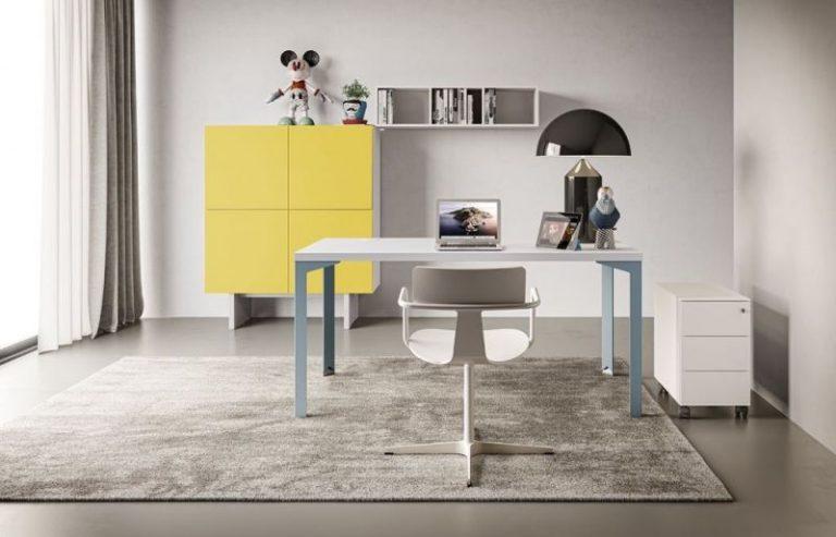 Kvalitetno pisarniško pohištvo