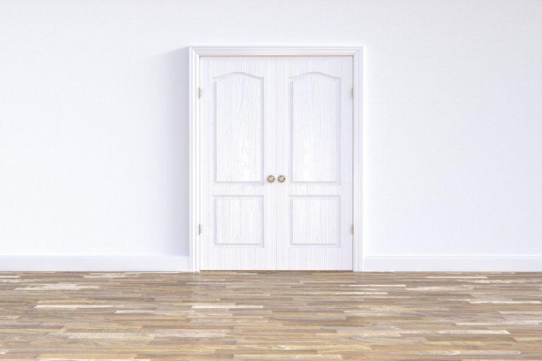 Aluminijasta vhodna vrata za vaš dom
