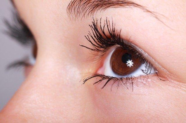 operacija oči